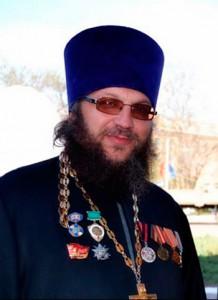 Протоиерей Игорь